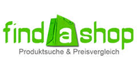 Logo findashop.de