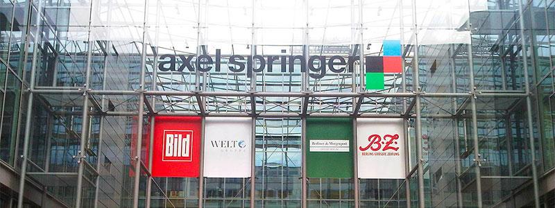 Axel Springer will Anteile an idealo und ladenzeile verkaufen