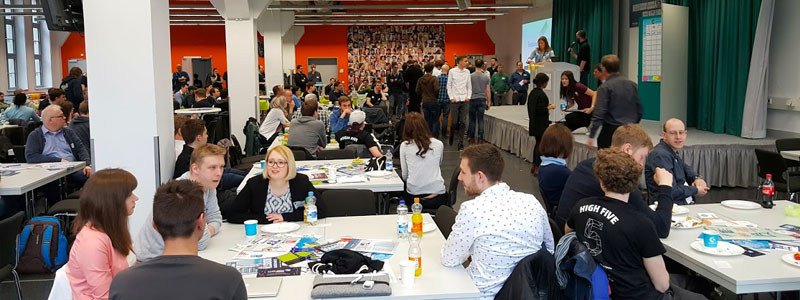 Das 5. E-Commerce Camp 2017 - Ein Recap