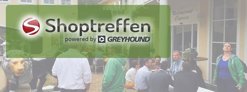 ShopCockpit auf Shoptreffen 2017 in Weilburg