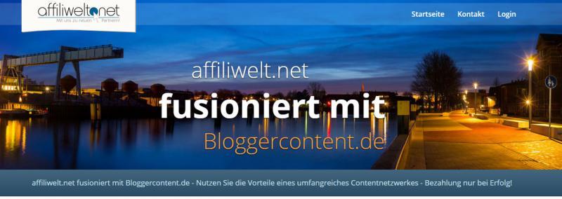 affiliwelt.net schliesst die Pforten
