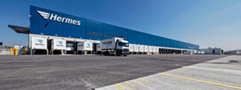 Hermes erhöht die Preise zum Weihnachtsgeschäft 2018